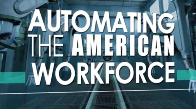 Automating The American Workforce